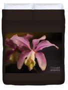 Orchid 133 Duvet Cover