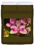 Orchid 144 Duvet Cover