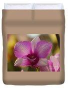 Orchid 152 Duvet Cover