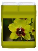 Orchid 153 Duvet Cover