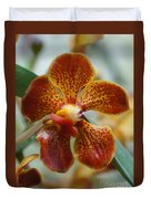 Orchid 195 Duvet Cover
