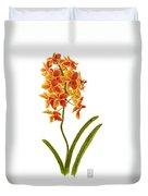 Orchid 2 Duvet Cover