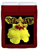 Orchid 33 Duvet Cover