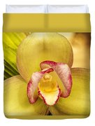 Orchid Series 1 Duvet Cover