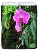 Orchid2705 Duvet Cover