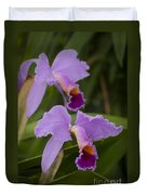 Orchids Pictures 1 Duvet Cover