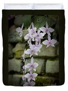 Orchids Pictures 47 Duvet Cover