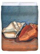 Order N The Sand Duvet Cover
