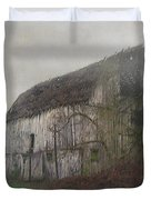 Oregon Relic Duvet Cover