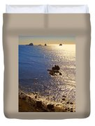 Oregon State Pacific Coast Duvet Cover