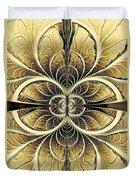 Organic Texture Duvet Cover
