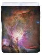 Space Hollywood 2 - Orion Nebula Duvet Cover