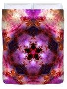 Orion Nebula Iv Duvet Cover