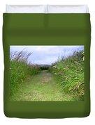 Orkney Night Duvet Cover
