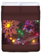 Ornaments-2090 Duvet Cover