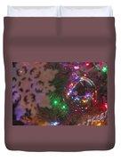 Ornaments-2096 Duvet Cover