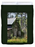 Orton Plantation Barn Duvet Cover