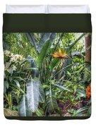 Otts Waterfall Room   Schwenksville Pennsylvania Usa Duvet Cover