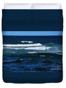 Our Beautiful Ocean 2 Duvet Cover