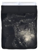 Out Of My Head Over You Duvet Cover