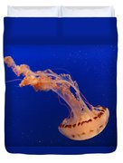 Out Of This World - Jellyfish Duvet Cover