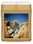 Outback Tree Duvet Cover