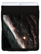 Outer Space Three One Six Duvet Cover