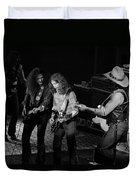 Outlaws #25 Duvet Cover