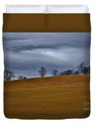 Outside Chester Ny 3 Duvet Cover