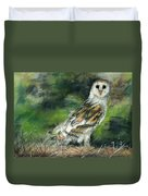 Owl Series - Owl 3 Duvet Cover