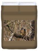 Owlets Duvet Cover