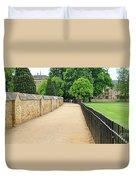 Oxford Walkway 5952 Duvet Cover