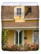 Oysterville Home 8 Duvet Cover
