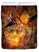 Ozyrys 692 - Marucii Duvet Cover