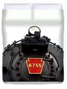 P R R 6755 Duvet Cover