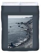 Pacific Coast 4 Duvet Cover