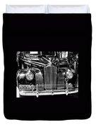 Packard Motor Car Duvet Cover