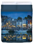 Padstow Twilight Duvet Cover