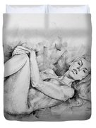 Page 9 Duvet Cover