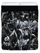 Paint #55 Duvet Cover