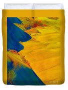 Painted Hills 3 Duvet Cover