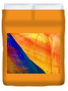 Painted Hills 6 Duvet Cover