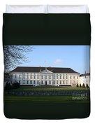 Palace Bellevue - Berlin Duvet Cover