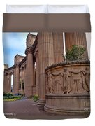 Palace Of Fine Arts -3 Duvet Cover
