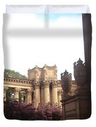 Palace Of Fine Arts 8 Duvet Cover
