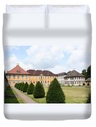 Palace Oranienbaum - Germany Duvet Cover
