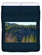Palisades View Point Duvet Cover