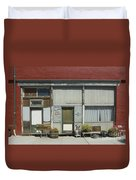 Palouse, Washington State Duvet Cover