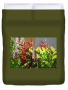 Pam's Garden 10827 Duvet Cover