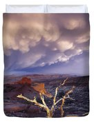 Panorama Point Duvet Cover